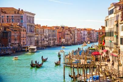 Venice Shopping Guide