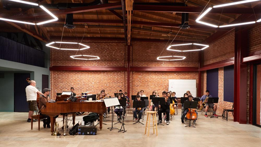 Silverlake Conservatory of Music