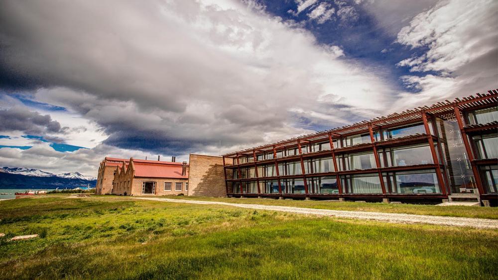 Singular Patagonia exterior