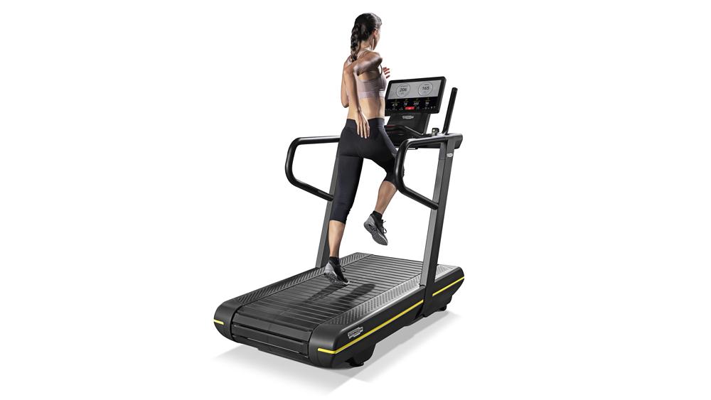 Skillrun treadmill