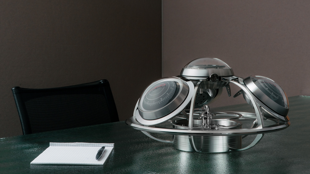 MB&F The Fifth Element