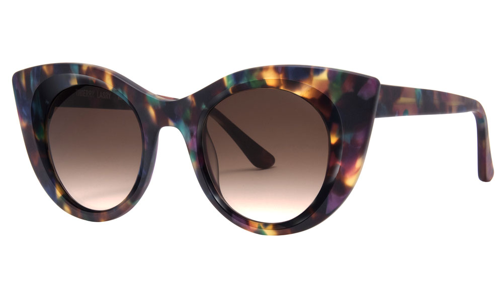 Thierry Lasry's sunglasses