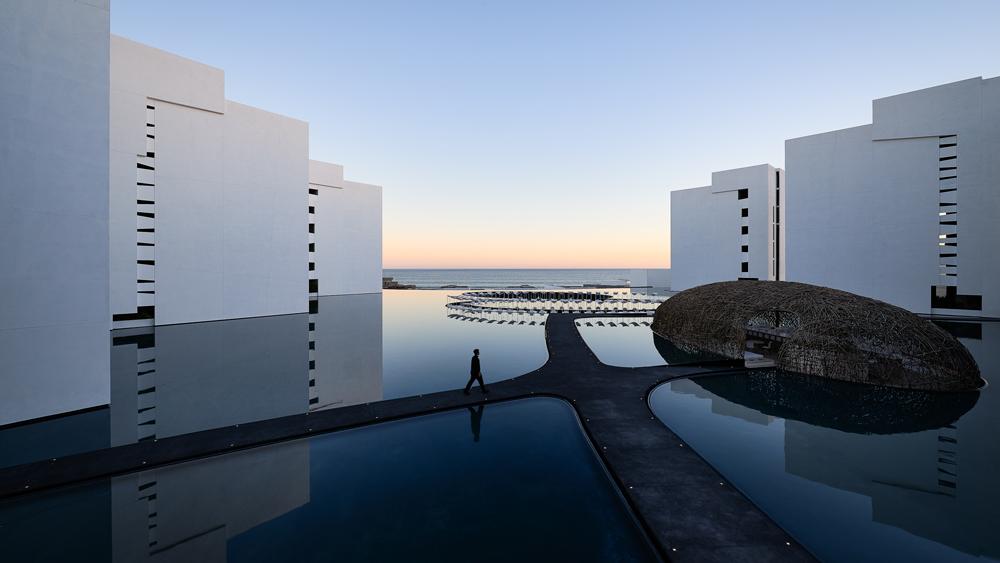 Viceroy Los Cabos Luxury Resort