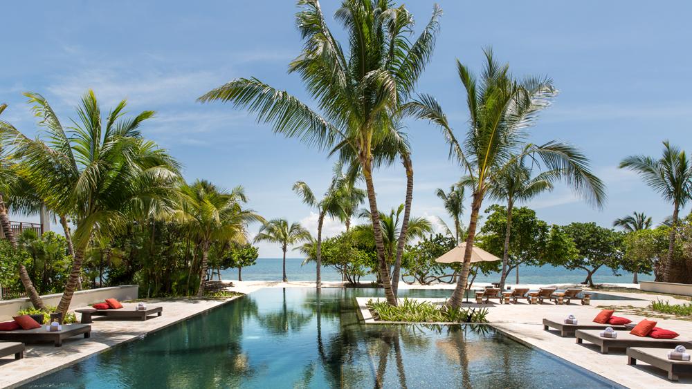 Belize luxury travel