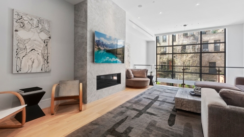 New York City luxury rental
