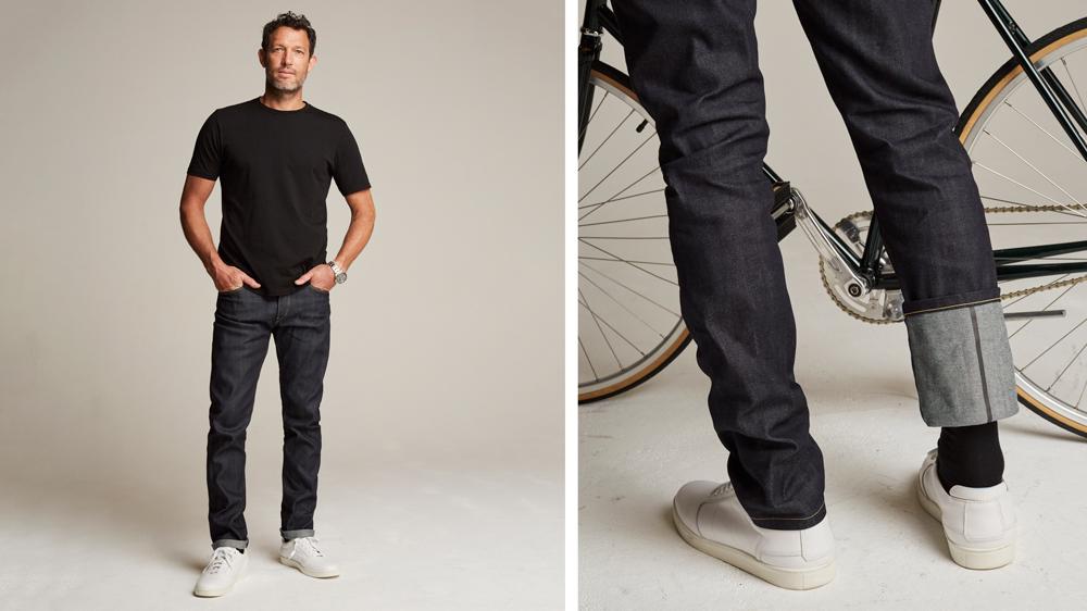 3x1 Joe Doucet jeans