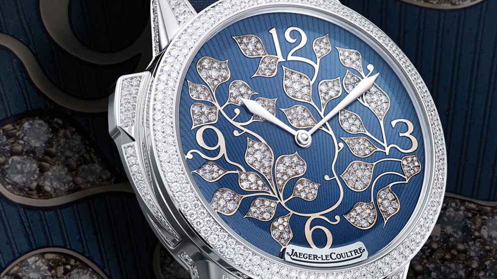 aeger-LeCoultre Rendez-Vous Ivy Minute Repeater