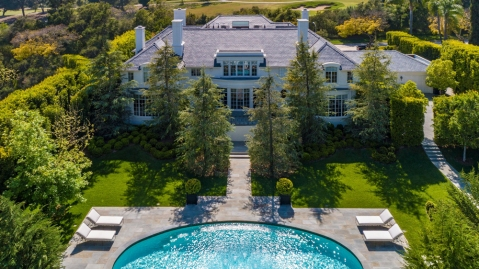 Rutherford House Beverly Hills