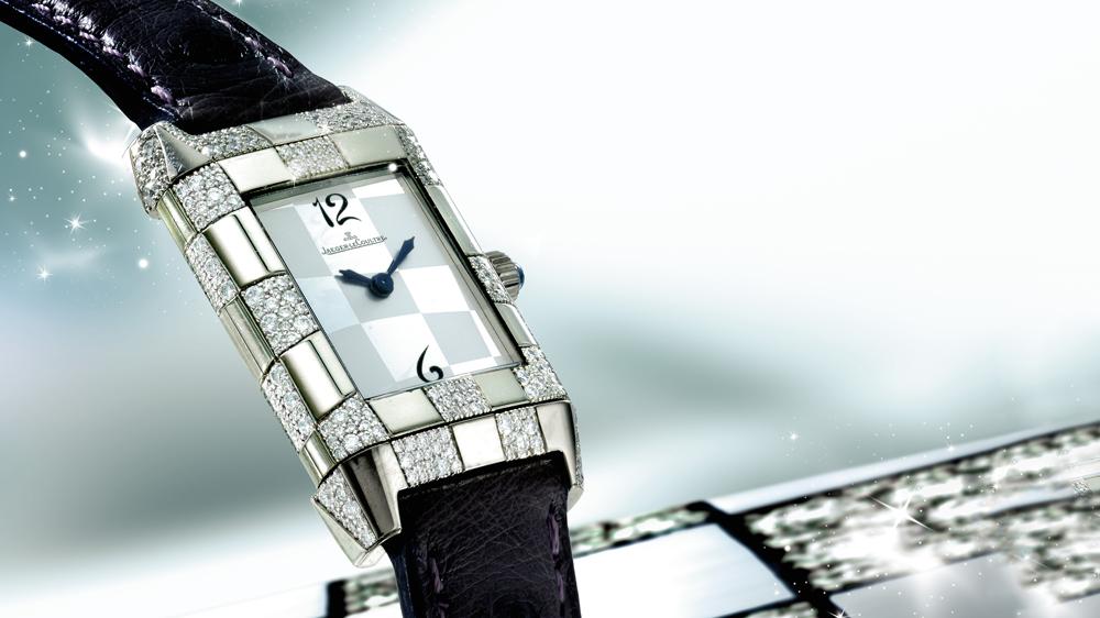 Sotheby's Ladies Timepieces