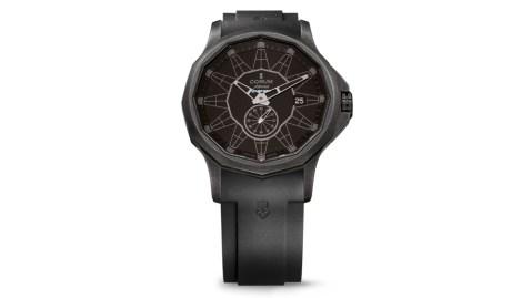 Corum x Bamford Timepiece