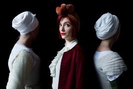 Amber Butchart, Jane_Ninya. Photo by Carla van de Puttelaar.
