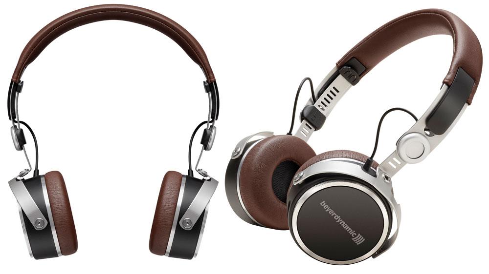 Beyerdynamic's Aventho Headphones