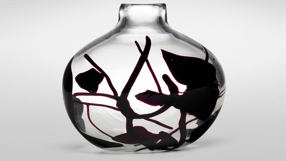 """""""Con Macchie"""" Vase (1950)"""