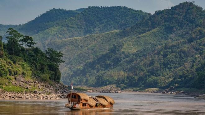 Mekong Kingdoms' New Gypsy River Cruise