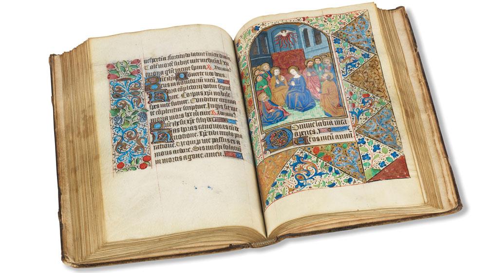 Maître de l'Échevinage de Rouen
