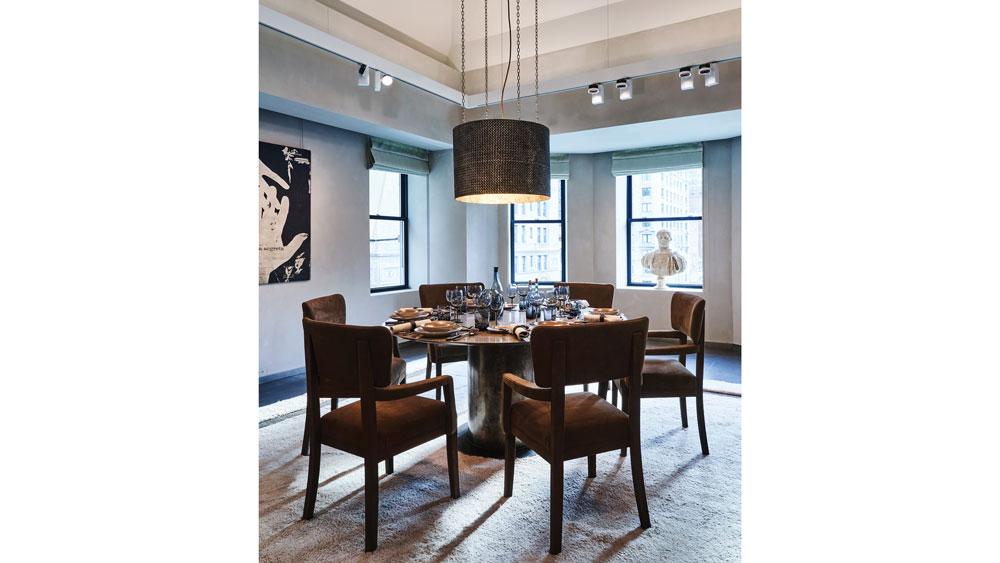 Bottega Veneta's 'The Apartment'