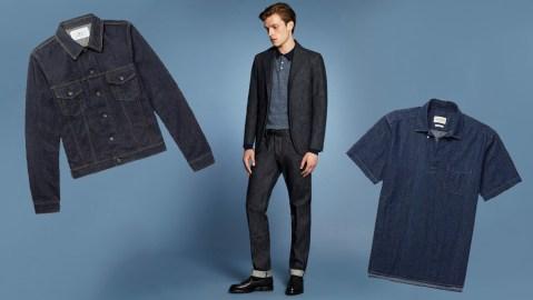 Luxury Denim Men's Fashion