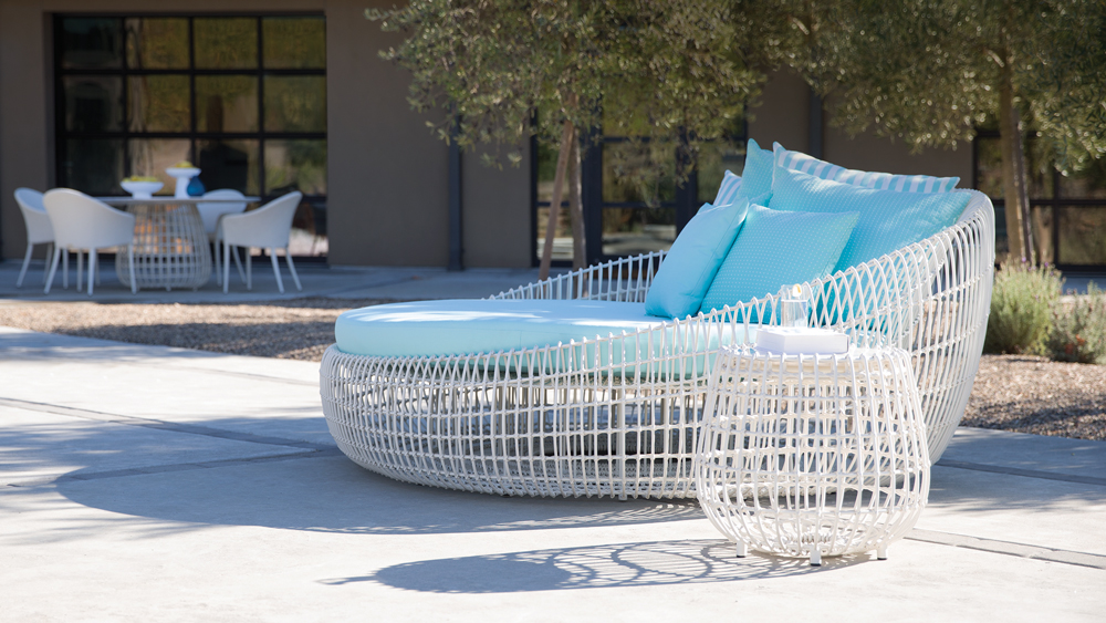 Luxury Outdoor Furniture That Brings, High End Outdoor Furniture Brands