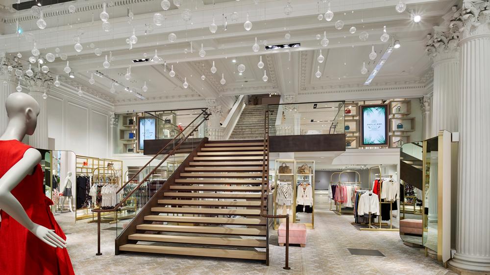 Boyds boutique
