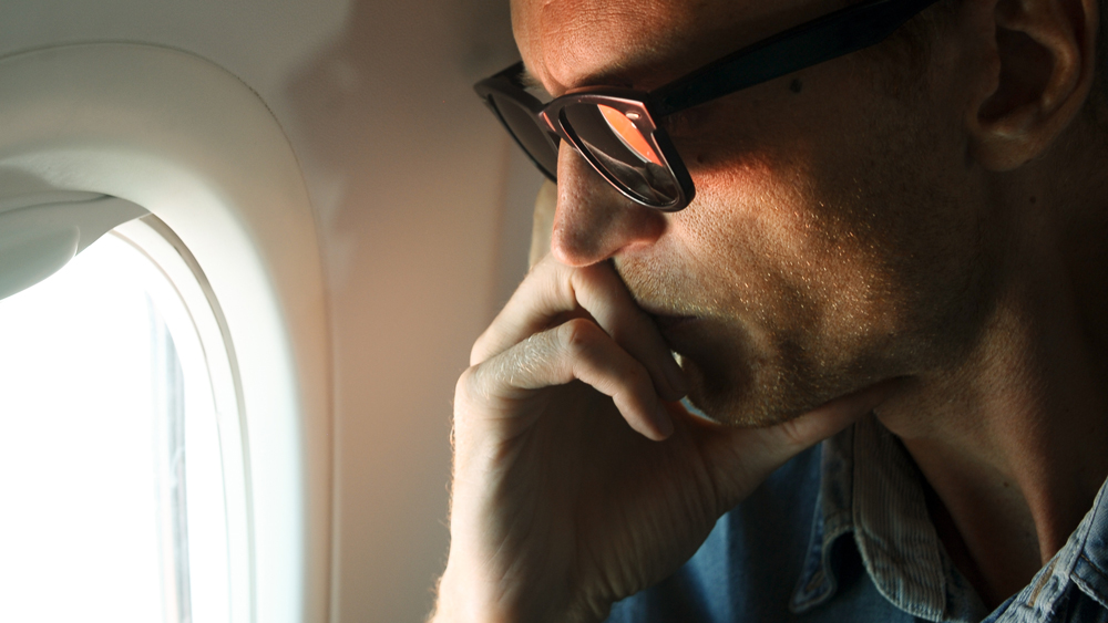 Seven Warning Signs for Private-Airplane Passengers