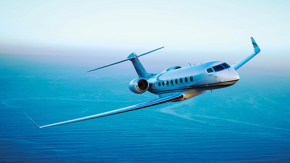Gulfstream G650/G650ER