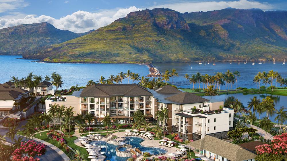 Timbers Kaua'i – Ocean Club & Residences in Kauai, Hawaii