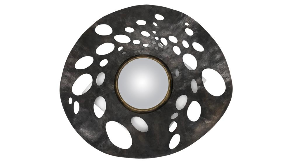 Herve Van Der Straeten Cosmos 176 Mirror