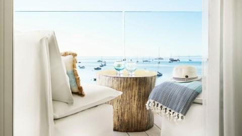 Nobu Ibiza property