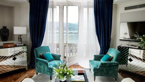 New Vista Palazzo Lago di Como Hotel