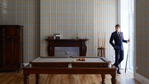 Huntsman Pierre Lagrange Sotheby's Sale