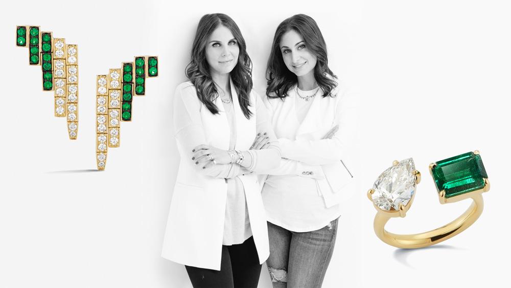 Jemma Wynne co-founders Stephanie Wynne Lalin and Jenny Klatt.