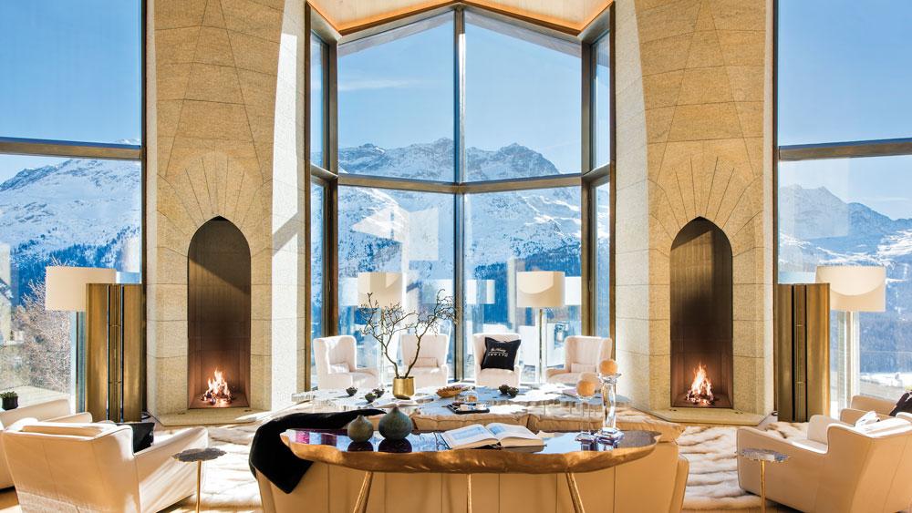 Lonsdaleite, St. Moritz