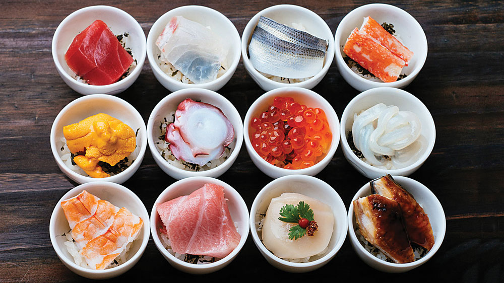 Matsuisa restaurant