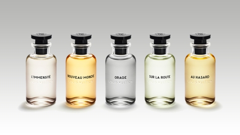 Louis Vuitton Men's Fragrance