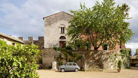 Borgo Pignano New Maisonettes