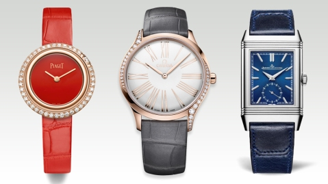 Swiss Watches for Mother's Day