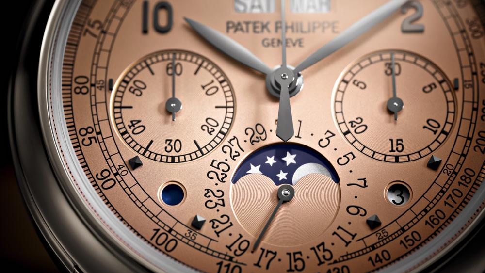 Patek Philippe 5270P-001