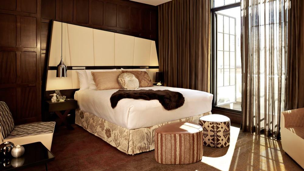 QT Sydney suite