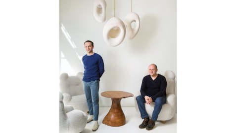 R & Company founders