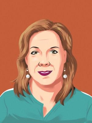 Sara Schneider Writer Robb Report