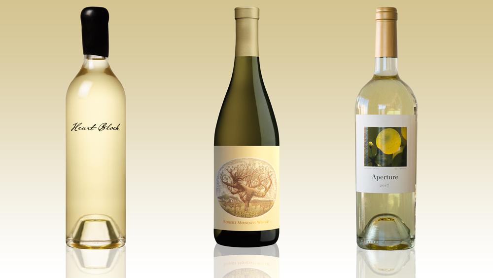 Sauvignon Blanc Gets Serious