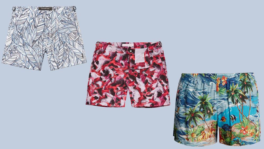 Swimwear Roundup