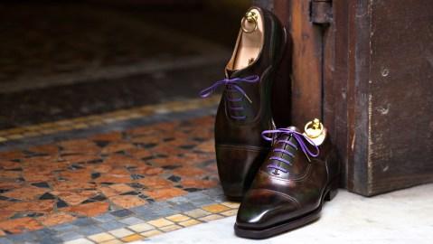 Stefano Bemer Handmade Shoes