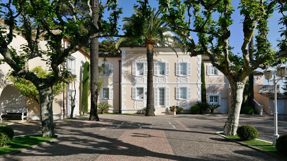 Résidence de la Pinède Hotel France