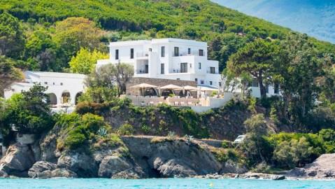 Hotel Misincu, Corsica