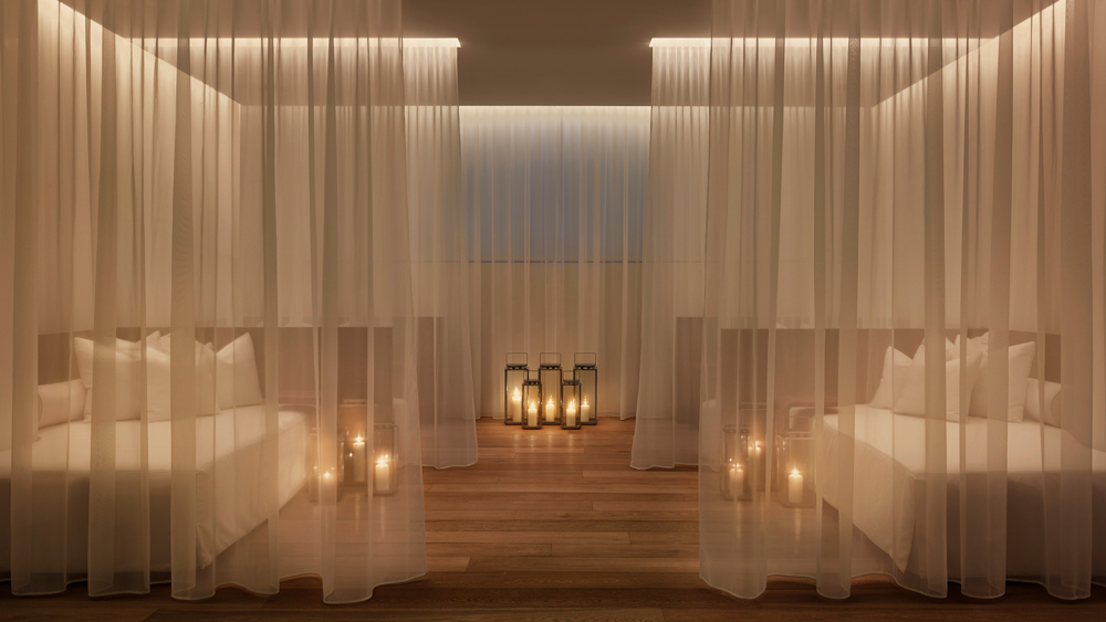 The Spa at the Miami Beach EDITION