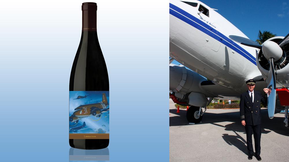Benovia Liberation Pinot Noir