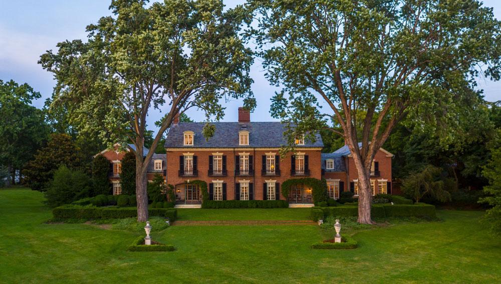 1800 Holly Beach Farm Road in Annapolis, Maryland