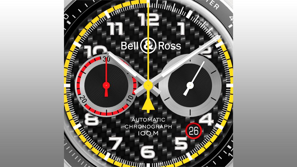 Bell & Ross watch