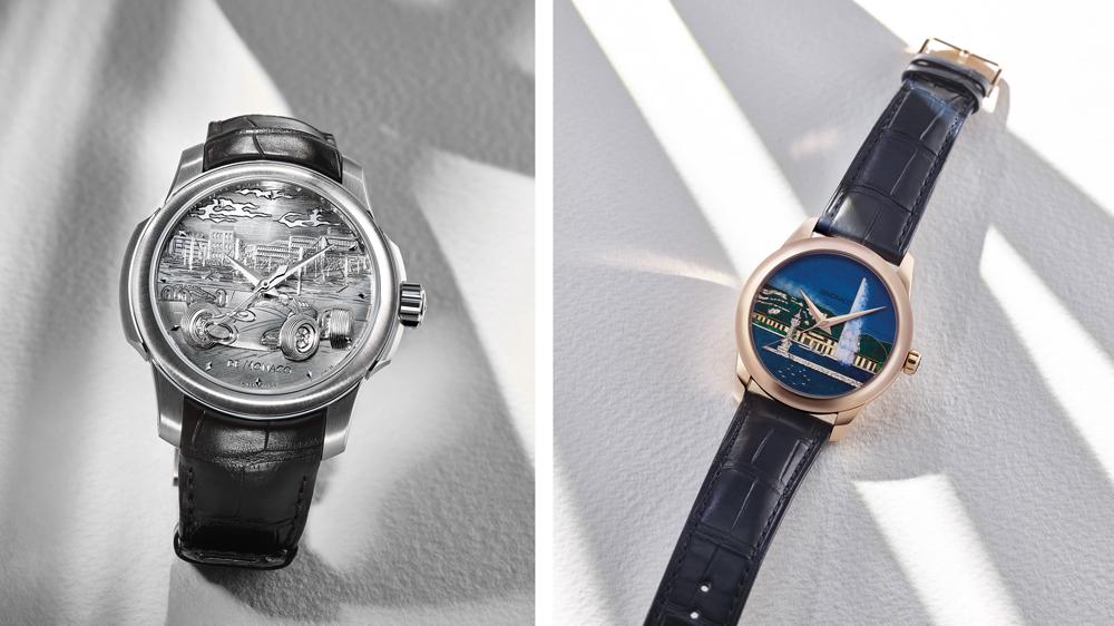 De Monaco Watches